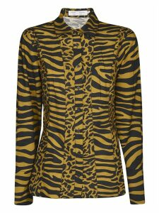 Proenza Schouler Cotton Long Sleeve Shirt
