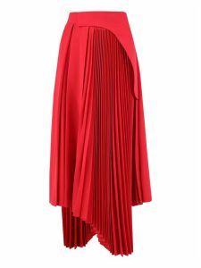 AMBUSH Asymmetric Skirt