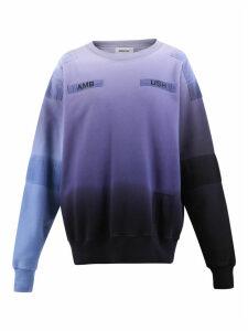 AMBUSH Branded Sweatshirt