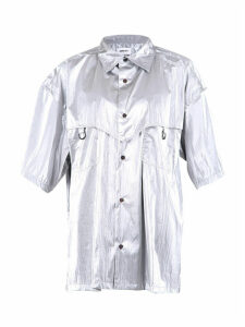 AMBUSH Metallic Shirt