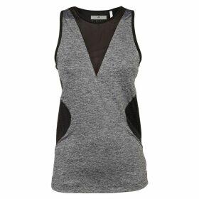 Adidas By Stella Mccartney Training Top