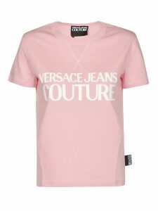 Versace Jeans Couture Couture Slim T-shirt