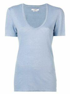 Isabel Marant Étoile loose fit T-shirt - Blue