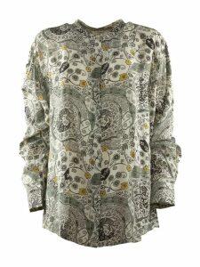 Isabel Marant Étoile Catchell Shirt