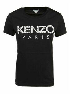 Kenzo T-shirt Ikat