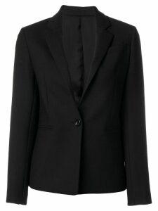 Joseph single breasted blazer - Black