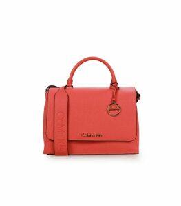 Calvin Klein Coral Handbag