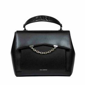 Karl Lagerfeld K/karl Seven Top Handle Bag