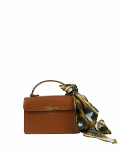 Marc Jacobs Brown Downtown Bag