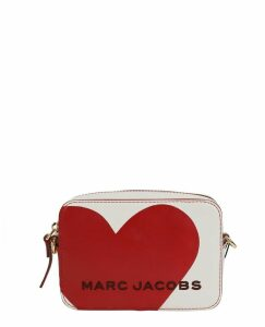 Marc Jacobs Heart Box Crossbody