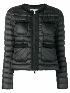 Moncler Wellington black jacket