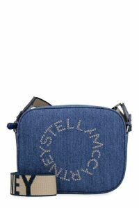 Stella McCartney Stella Logo Camera Bag