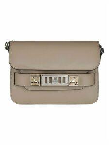 Proenza Schouler Twist Lock Shoulder Bag