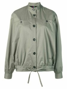 PS Paul Smith button-up jacket - Green