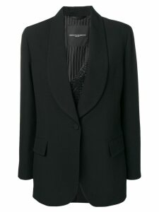 Ermanno Scervino blazer jacket - Black
