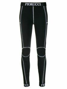 Fiorucci Renee leggings - Black