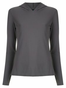 Lygia & Nanny Fig Skin sweatshirt - Grey
