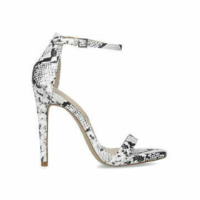 Womens Aldo Caraa, 8 UK, Silver