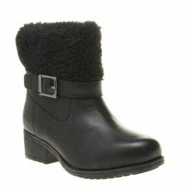 Barbour Verona Boots, Black