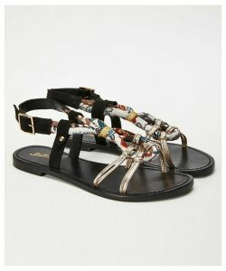 The Spice Of Life Sandals
