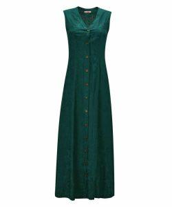 Rich Jacquard Dress