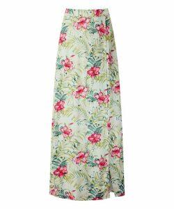 Gorgeous Printed Skirt