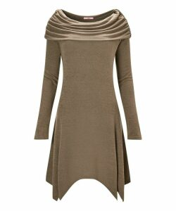 Easy Wearer Knit Tunic