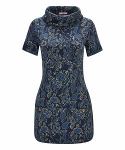 Best Ever Jacquard Tunic
