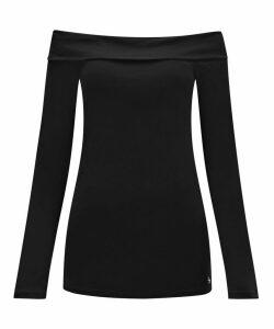 Essential Bardot Sleeve Top