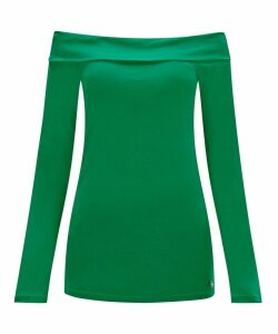 Essential Bardot Sleeve Top