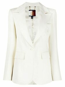 Tommy Hilfiger HCW naval tailored blazer - NEUTRALS