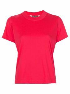 Junya Watanabe short sleeve T-shirt - PINK