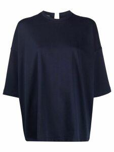 Sofie D'hoore jersey T-shirt - Blue
