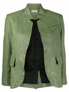 Zadig & Voltaire Verys jacket - Green