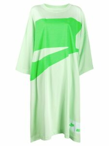 Nike NSW oversized T-shirt - Green