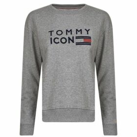 Hilfiger Collection Icone Lane Crew Sweatshirt