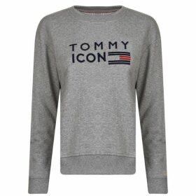 Hilfiger Collection Icone Lane Crew Sweatshirt