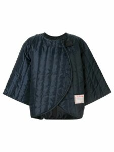 Lærke Andersen Demolition blouse - DARK BLUE