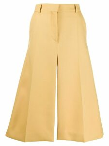 Stella McCartney Alisha tailored skirt - Yellow