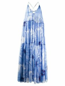 Jacquemus La Robe Mistral dress - Blue