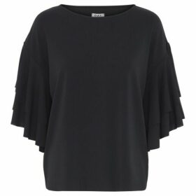Day Birger Et Mikkelson Home Day Pesca Blouse Black
