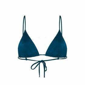 All Swim - Cosmo Top · Blue