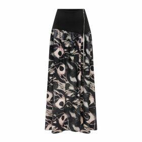 Kith & Kin - Side Split Maxi Skirt