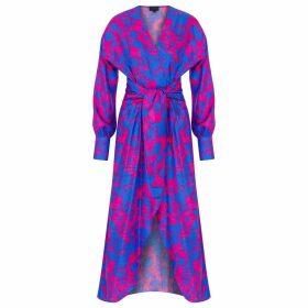 SZABO SIHAG - Seahorse Print Shirt