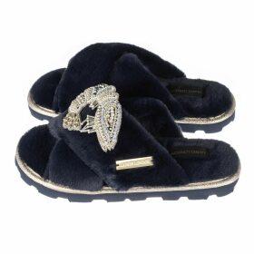 Angelika Jozefczyk - Pink Lace Ruffle Dress
