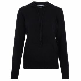 Les 100 Ciels - Meki Cashmere Jumper In Pink