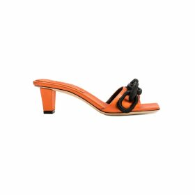 STUDIO MYR - Wrap Top Of Extra Fine Merino Wool Sweety Wool White