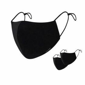 STUDIO MYR - Wrap Top In Extra Fine Merino Sweety Neutral Grey