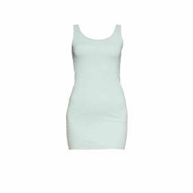 Mellaris - Leda Dress Bright Pink French Crepe