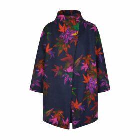 Cosel - Skirt Peacock Eye